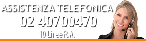 Assistenza Telefonica